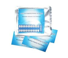 TEETH WHITENING STRIPS Best Professional Advanced Whiter Tooth Home Bleaching
