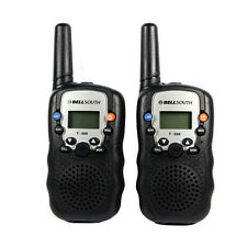 1 Pair Wireless Walkie Talkie Set Eight Channel 2 Way Radio Intercom 5KM Travel