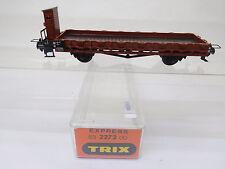 MES-53934 Trix Express H0 Guß-Güterwagen mit Ladung sehr guter Zustand