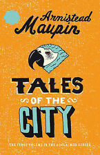Tales of the City by Armistead Maupin (Paperback, 2000)