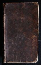Columbian Eloquence Famous American Speeches Samuel Chase Volume 3 Scarce 1806