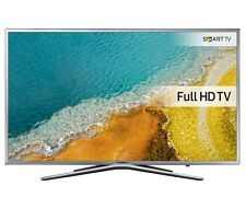 "SAMSUNG ue32k5600 32"" Smart TV LED WIFI Argento Full HD 1080p Freeview RRP £ 399"