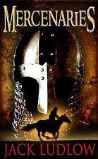 Jack Ludlow - Mercenaries (2010) - Used - Mass Market (Paperback)