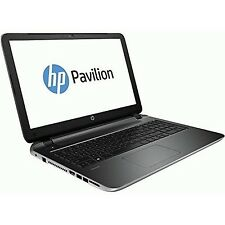"NEW HP 15.6"" Laptop Intel Pentium N3710, 8GB, 500GB HDD, Win 10, USB3.0 15-AY061"