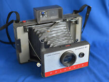 Vintage Polaroid Automatic 104 Land Camera
