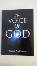 The Voice of God Paperback –  2013 by Roman L. Rivers Jr (Author)