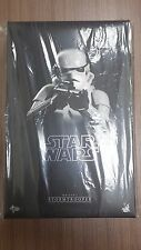 Hot Toys MMS 267 Star Wars Episode IV 4 A New Hope Stormtrooper Figure NEW