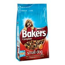 Bakers Complete Adult Small Dog Beef 2.7kg Adult PURINA NESTLE Dog Food
