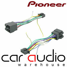 Pioneer DEH-1400UB DEH-1420UB DEH-1500UB DEH-1520UB Car Stereo Radio Wiring Lead