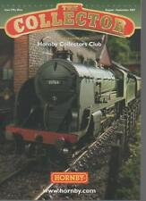 HORNBY COLLECTOR MAGAZINE  ISSUE 59 AUGUST- SEPTEMBER 2007   LS