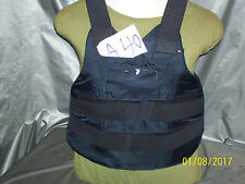 American  Body Armor Level IIA Bullet Proof Under Cover Vest-Small-Medium #A-40
