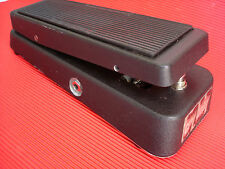 Cry Baby Wha guitar pedal JIM DUNLOP USA unused