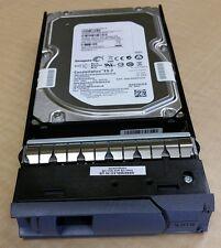 NetApp X309A-R6 3TB 7.2K RPM SAS 6Gb/s Hard Drive SED IBM FRU 35P2875 DS4246