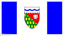 Northwest Territories (Canada) Flag (Another Quality product from Klicnow)