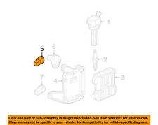 GM OEM-Engine Camshaft Position Sensor 12597253