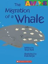 The Migration of a Whale (Amaze)