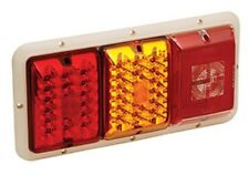 Bargman UPGRADE LED Recessed Triple Taillights #84/85 Series #47-84-003