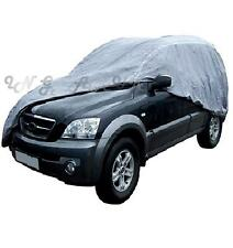 Water Resistant Breathable Nissan Navara Car Cover Rain Dust Ice UV Universal
