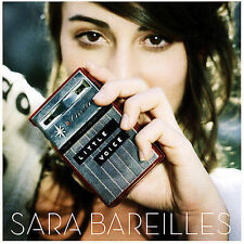 Little Voice by Sara Bareilles (CD, Jul-2007, Epic (USA))