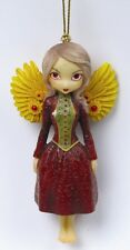JASMINE BECKET-GRIFFITH MECHANICAL ANGEL STRANGELING FAIRY FIGURINE ORNAMENT.NEW