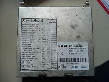 VDO-412.413/009/001 →  Mercedes A0004462702  → Steuergerät FMR