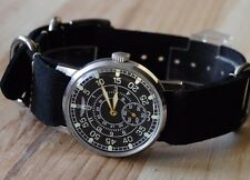 POBEDA AVIATOR LACO ZIM RARE Wristwatches Made in USSR