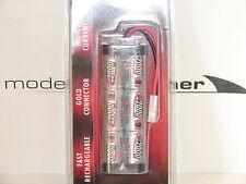 Ansmann 554050000 Power Akku 7,2 V 2000 mAH Tamiya Stecker +Neuware+