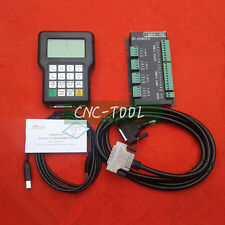 RichAuto A11E 3 axis CNC DSP controller English version for CNC Engraver