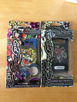 ED HARDY ICING PHONE CASE COVER FACEPLATE BLACKBERRY BOLD 2 9700 BRAND NEW