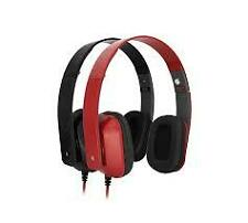Zebronics Head Phone With Mic ( Black) H-Techno +3 Months Seller Warranty