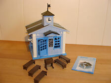 Playmobil western school/Church 6279 3767 New MISB