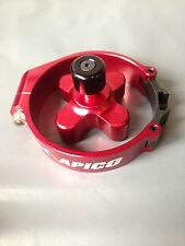 HONDA  CRF450 R  CRF450 R  2004-2017  APICO LAUNCH CONTROL HOLESHOT DEVICE RED