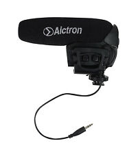 Alctron Broadcast Live Recording Video Microphone Camera Production