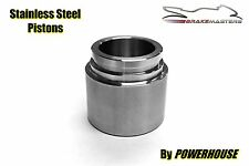 Kawasaki KZ1000 A1 A2 77-78 front brake caliper piston stainless steel 1977 1978