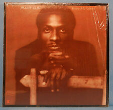 JIMMY CLIFF FOLLOW MY MIND VINYL LP 1975 ORIG SHRINK GREAT COND! VG++/VG+!!
