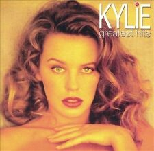 Kylie Greatest Hits by Kylie Minogue (CD, Jan-1999, Mushroom Records...