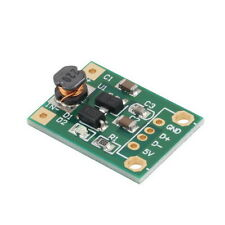 DC-DC Boost Converter Step Up Module 1-5V to 5V 500mA Power Module New LX