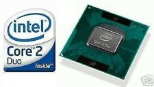 Intel Core 2 2,4 GHz T7700 Dell XPS M1530 M1730 M1330 D630 D830 M4300 M6300 CPU
