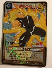 Dragon Ball Card Game Prism D-219