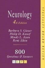MEPC: Neurology: Specialty Board Review-ExLibrary