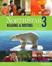 NorthStar Reading and Writing 3 with MyEnglishLab by Carolyn Dupaquier...