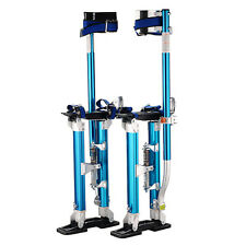 Pentagon Tool Professional 18-30 Blue Drywall Stilts Highest Quality Drywall NEW