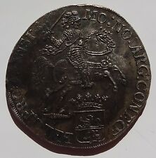 1734 Dutch East India Shipwrecked Vliegenhart treasure recovery coin