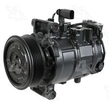 AC Compressor For 2005-2006 Audi (A4, A4 Quattro) 1.8+2.0l (Used)