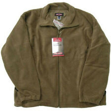TruSpec Polar Fleece Jacket Coyote Size XL Regular