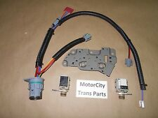 Transmission Shift Solenoids W/ Harness 4L80E Chevrolet GM NEW 2004-UP