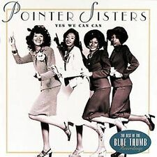 Yes We Can Can: The Best of the Blue Thumb Recordings by The Pointer Sisters...