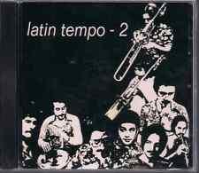 Mega RARE Fania FIRST PRESSING Latin Tempo 2 L.T.MAMBO cementario de los bravos