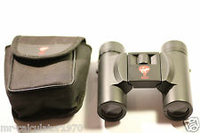 Virgin Balloon Flight 10X25 101M/1000M BINOCULARS + CASE