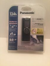 Panasonic RR-US470 Handheld EVP Digital Transcriber / Recorder Software Included